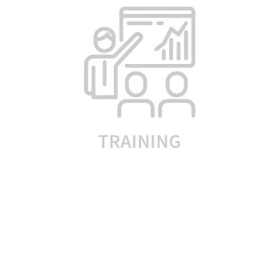 training-gris