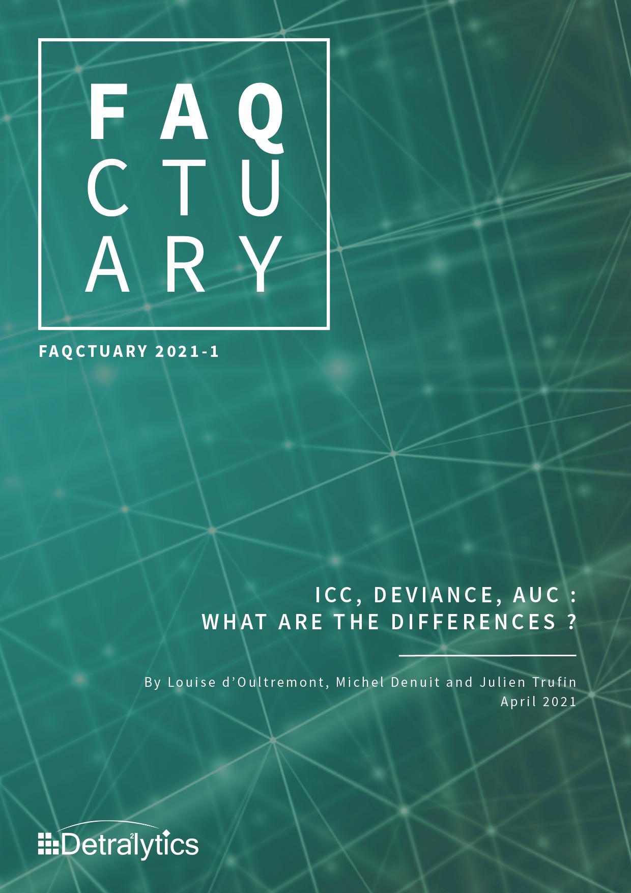 FAQctuary 2021-1 cover
